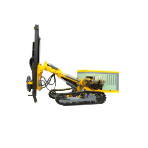 Rotary Head Mini Diamond Core Drill Rig
