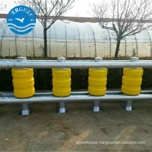 China alibaba safety traffic bump anti-collision crash barrel with fine price
