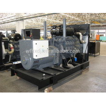 16KW-500KW deutz gebrauchte Dieselmotoren Generator für heiße Verkäufe