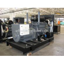 16KW-500KW deutz usado gerador de motores diesel para vendas quentes