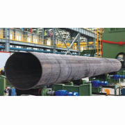 ERW Steel Pipes, ASTM A53 Grade B