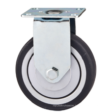 65mm Rigid TPR Furniture Caster
