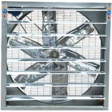 Ss Blade Greenhouse Fan