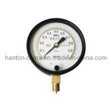 Pressure Gauge Precision for All Kinds of Liquidht-044