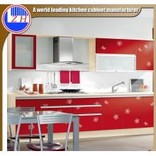 Zh MDF Kitchen Cabinet (customized)
