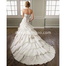 The 2018 Populartest Wedding Dress