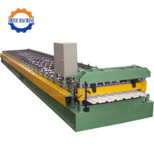Steel Profile  Roofing Sheet Making Machine