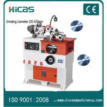 Hc127 Automatische Sägeblattschärfmaschine Kreissägeblattschleifmaschine