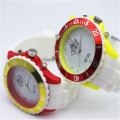 Gets.com zinc alloy japan movt quartz watch price