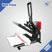 XINHONG Heat Press Clamshell LCD Digital Auto Open T-Shirt Printing Machine