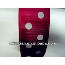 80 mm %100 Polyester Double Face Satin Ribbon