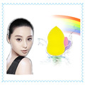 Custom Latex Free Makeup Sponge with Different Colors and Shapes