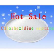 99% Purity Antibacterial Agent Chlorhexidine Acetate