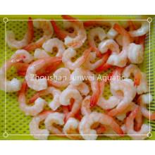 frozen CPDTO red shrimp