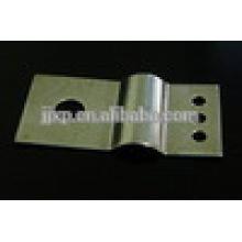 Peça não padronizada de dobramento de metal para retransmissão
