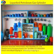 6kg lpg gas cylinder prices