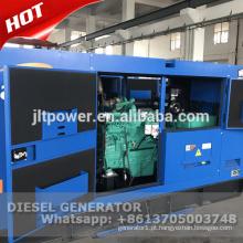 Gerador elétrico a diesel 300kva