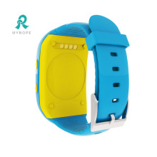 R12 Niños GPS Watch Mini GPS Tracke
