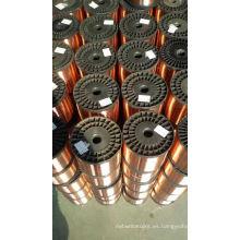 Cable Super CCA para la Industria Eléctrica