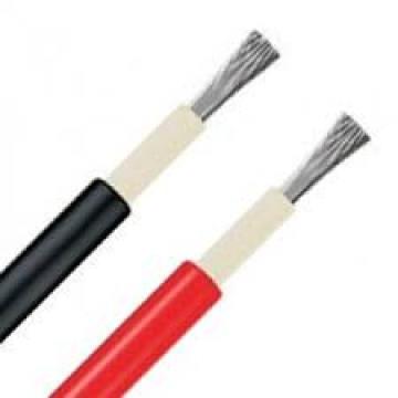 Herstellerpreis Pvf1-F PV-Solarkabel / 4 mm / 6 mm / 10 mm / 16 mm PV-Kabel