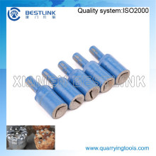 DTH Button Bits y Mine Drill Bits Grinding Pins