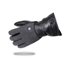 Good Quality for for Mens Winter Gloves All Fingers Fever Hot Ski Gloves export to Russian Federation Supplier