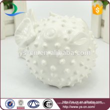 2015 new invention!hot sale! Fashion white fish for kids decoration
