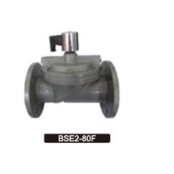 Válvula de solenoide de gran tamaño BS