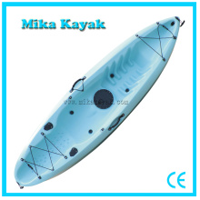 Plastic One Person Sit on Top Boat Sale Kayak