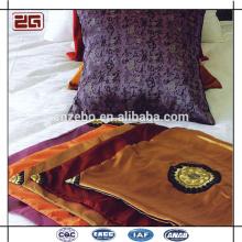 Housse de coussin de siège pour canapé universel à broder élégante