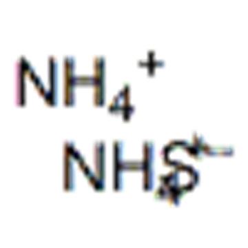 Ammonium sulfide CAS 12135-77-2