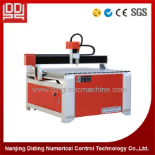 2016 New Year Promotion Advertising Cnc Carving Router Machine