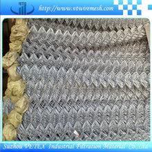 Vertex Galvanized Wire Netting Kette Link Mesh