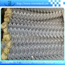 Vertex Galvanized Wire Netting Chain Link Mesh