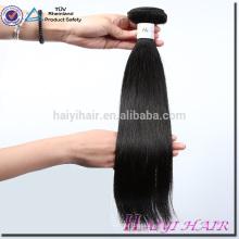 Оптовые Виргинские Remy Человеческих Естественный Китайский Наращивание Волос