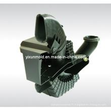 Moule de base en plastique de filtre à air de voiture
