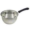 Chaozhou Stainless Steel Korean milk pot