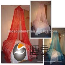 SHUIBAO Meninas decorativas Sequin Mosquito Net