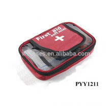waterproof durable first aid bag with small sizes