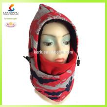 Promocionais hot atacado produto esportes headwear máscara de inverno chapéu de esqui
