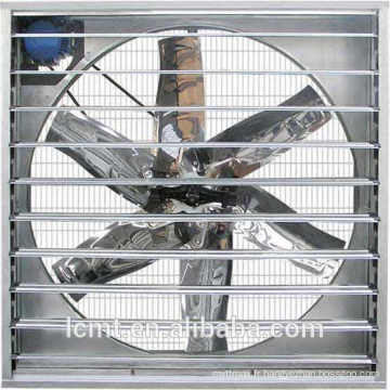 Closed breeding cool fans for chicken shed and poultry house