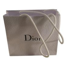 Saco de compras de papel de presente de qualidade superior Luxyry com logotipo OEM