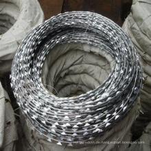 Razor Wire Bto-22, Cbt-65 für Sicherheitszaun