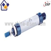 MAL25*50 25мм 50мм алюминиевый цена пневматический цилиндр