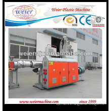 HOT SELL PP PE HDPE PPR water pipe machine