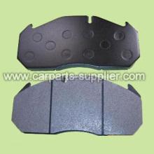 Тормозная накладка грузового автомобиля WVA29083