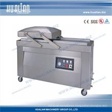 Hualian 2015 Vacuum & Seal Machine (HVC-510S/2B-G)