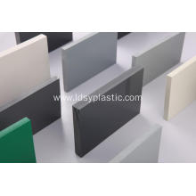 Colored PVC Rigid Board