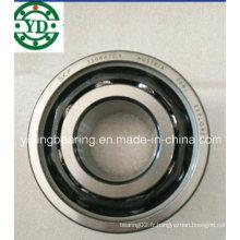 Roulement à billes de contact angulaire de rangée de double d'incidence de SKF 3308A / C3 40 * 90 * 36.5mm