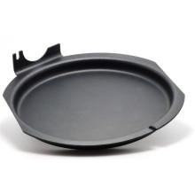 Chapa estampada de piezas de utensilios de cocina de teflón